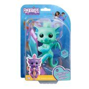 Интерактивный дракон Fingerlings Ноа WowWee